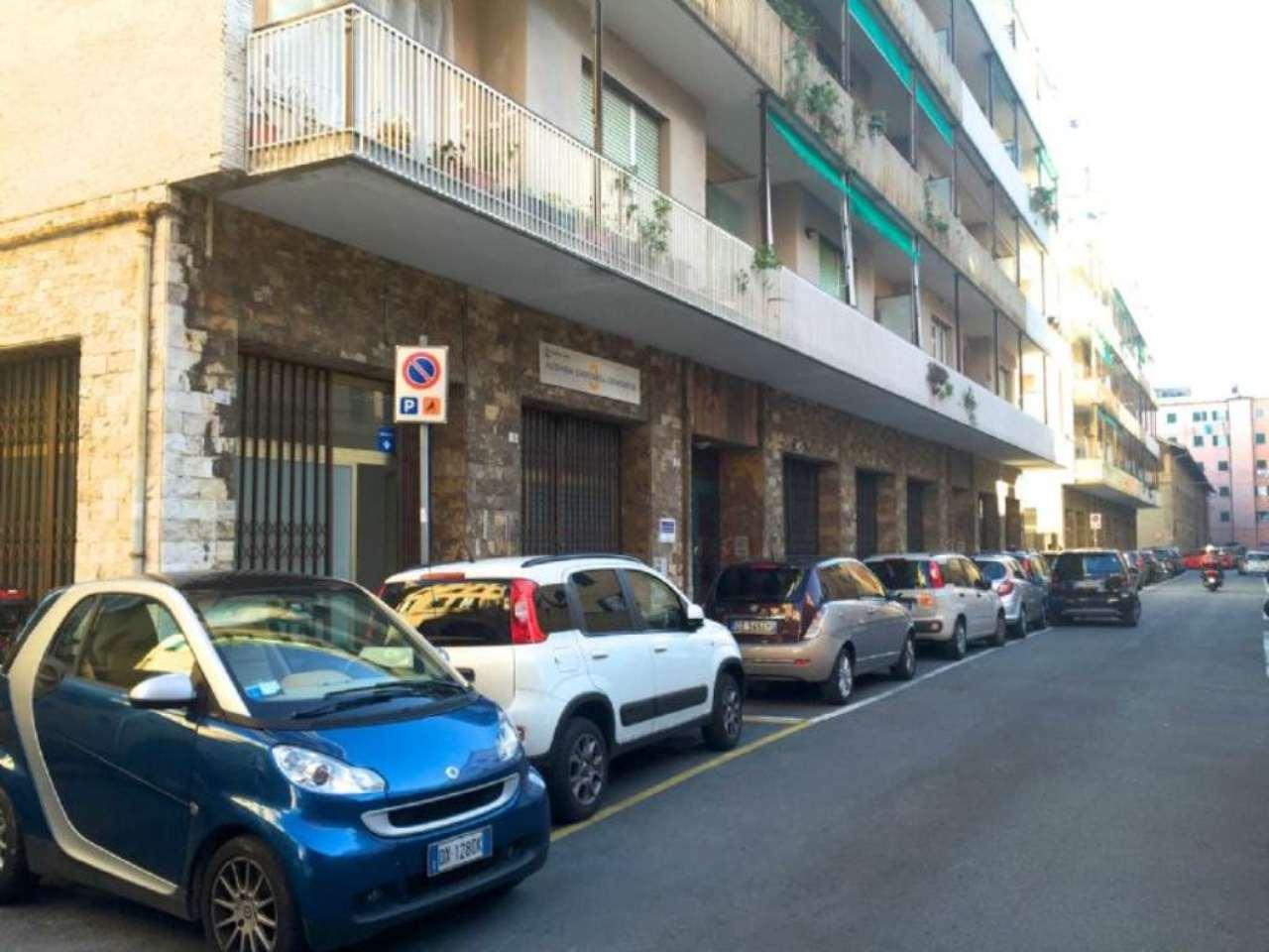Genova Affitto COMMERCIALI Immagine 2