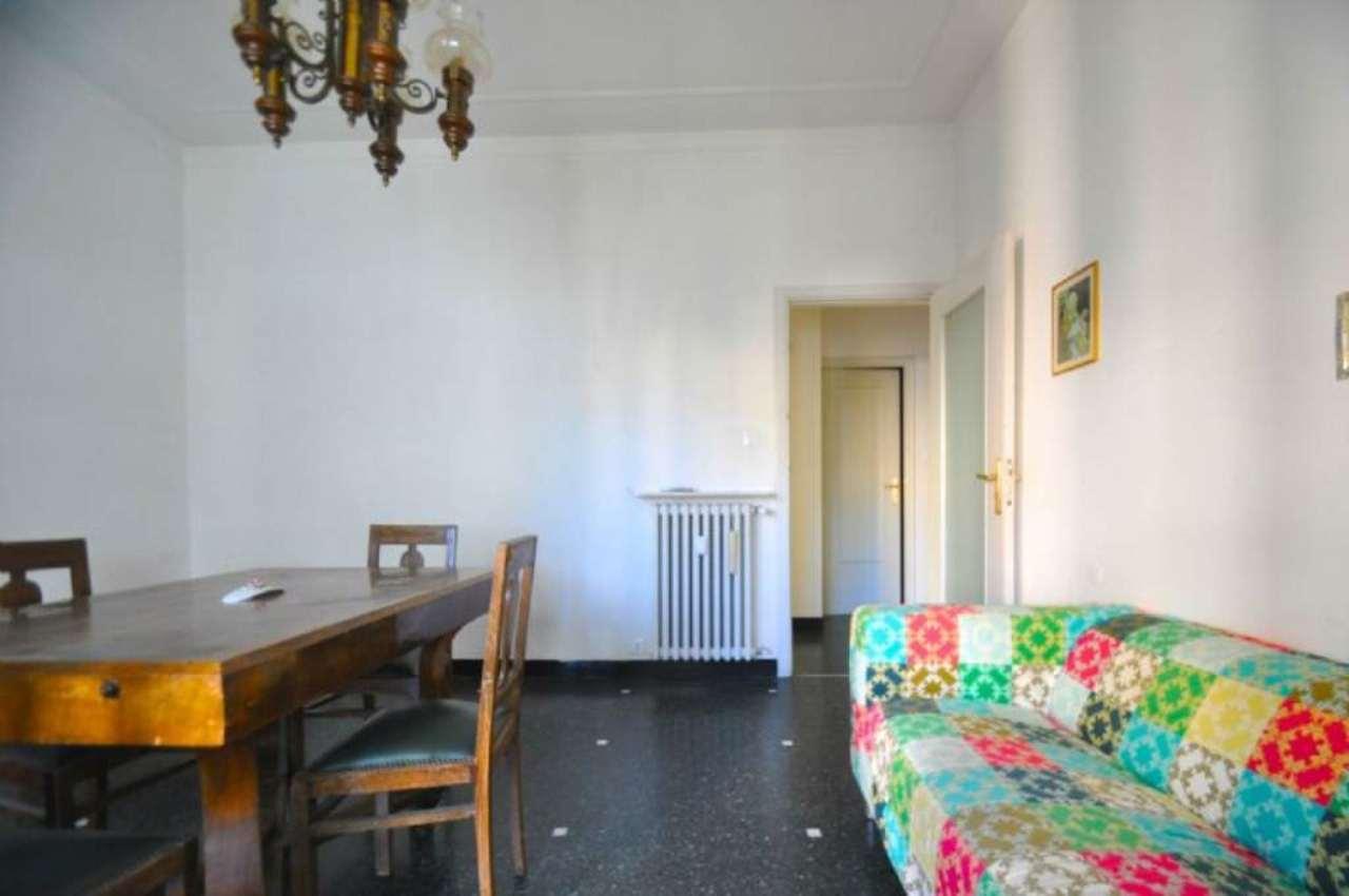 Genova Affitto APPARTAMENTO Immagine 4
