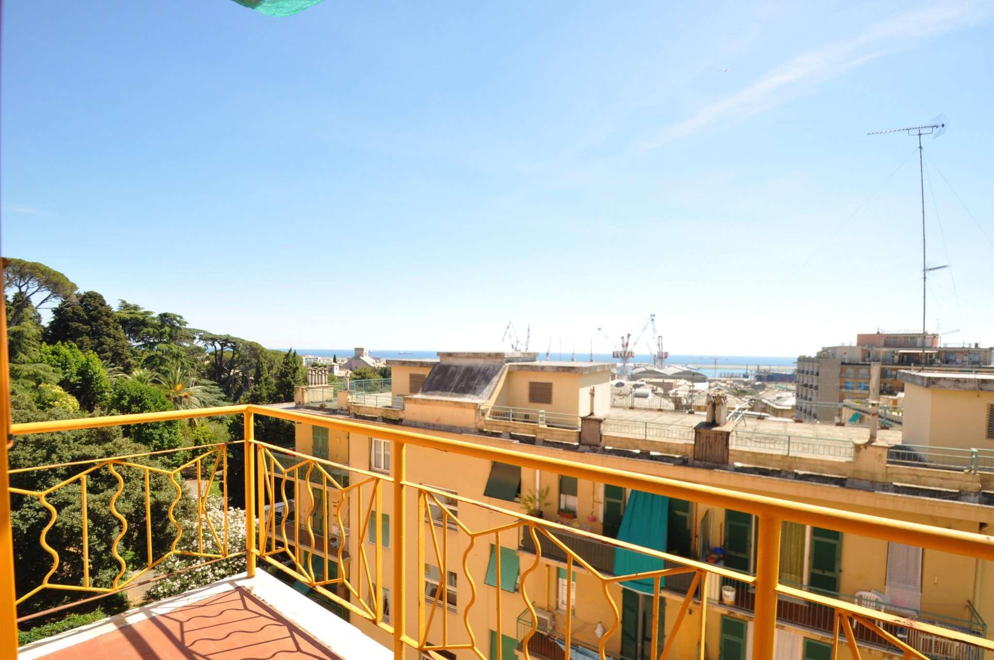 Genova Genova Affitto APPARTAMENTO >> annunci case affitto a torino