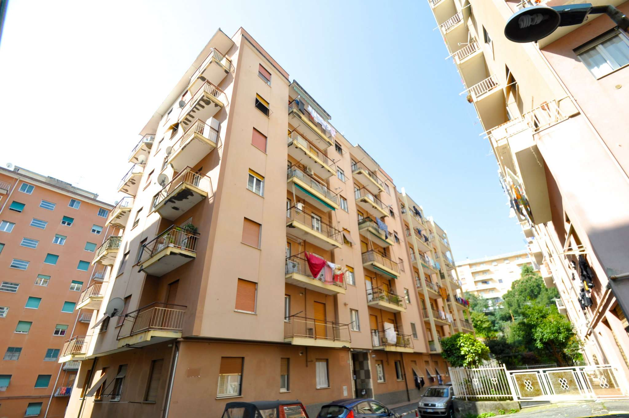 Genova Genova Vendita APPARTAMENTO , appartamentio in vendita a torino