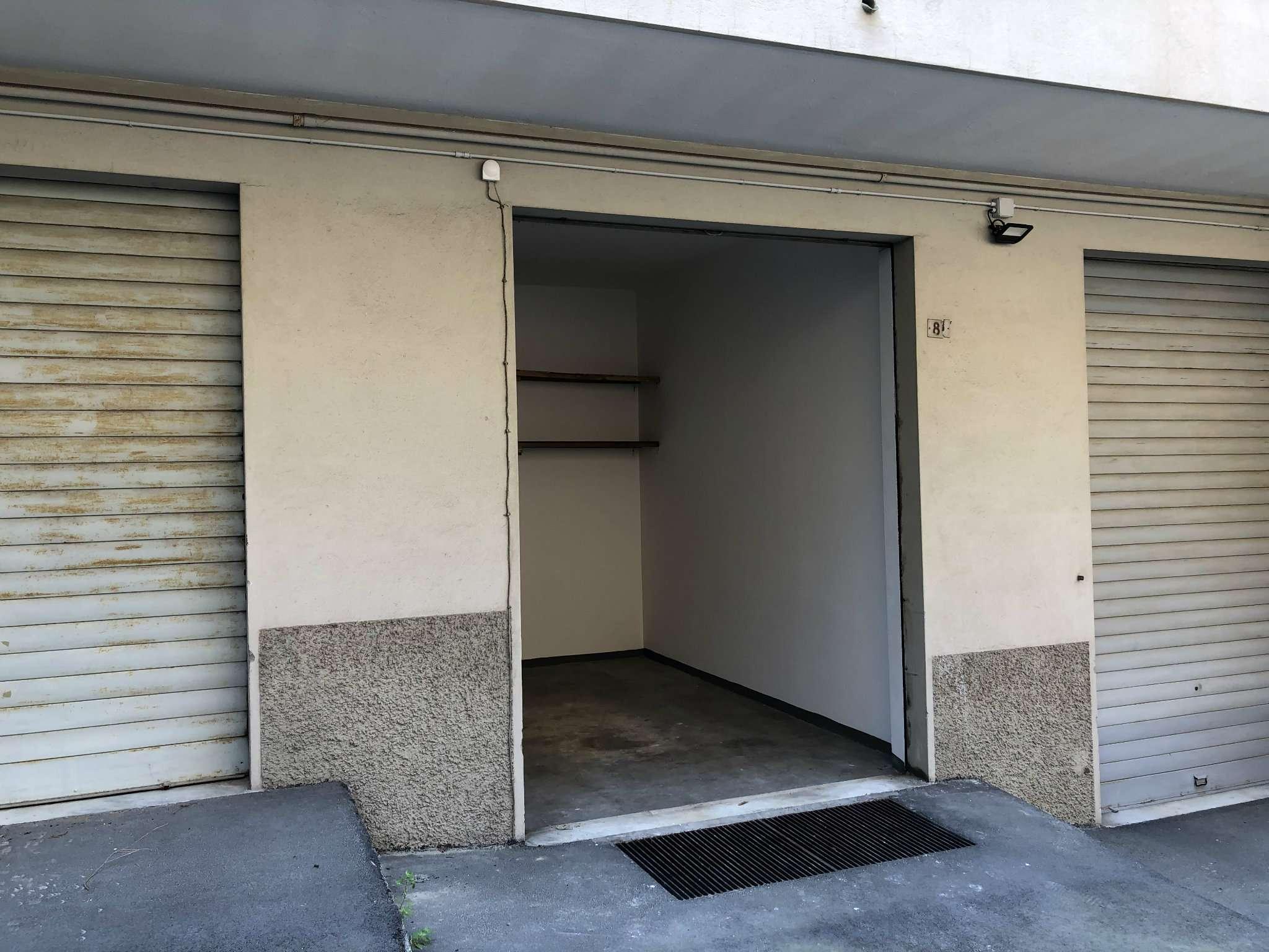 Genova Affitto BOX