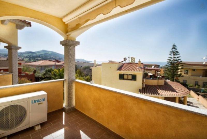 Appartamento in vendita a Castelsardo, 2 locali, prezzo € 170.000 | CambioCasa.it