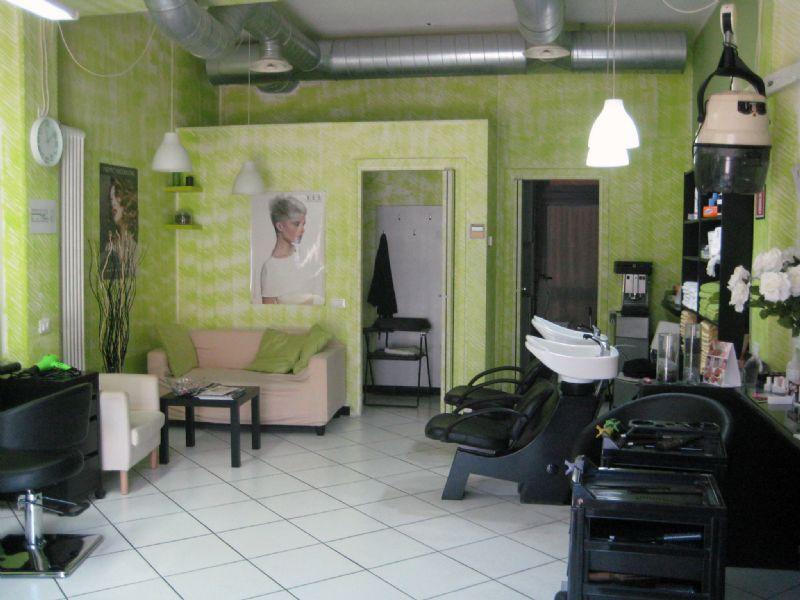 Negozio / Locale in vendita a Cesano Maderno, 1 locali, prezzo € 95.000 | Cambio Casa.it
