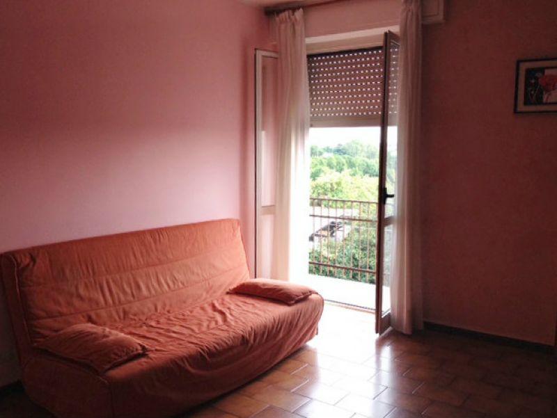 Appartamento in affitto a Cesano Maderno, 2 locali, prezzo € 500 | Cambio Casa.it