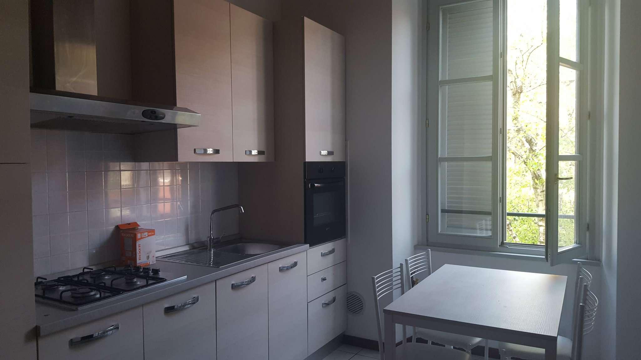 Appartamento in affitto a Barlassina, 2 locali, prezzo € 550   Cambio Casa.it