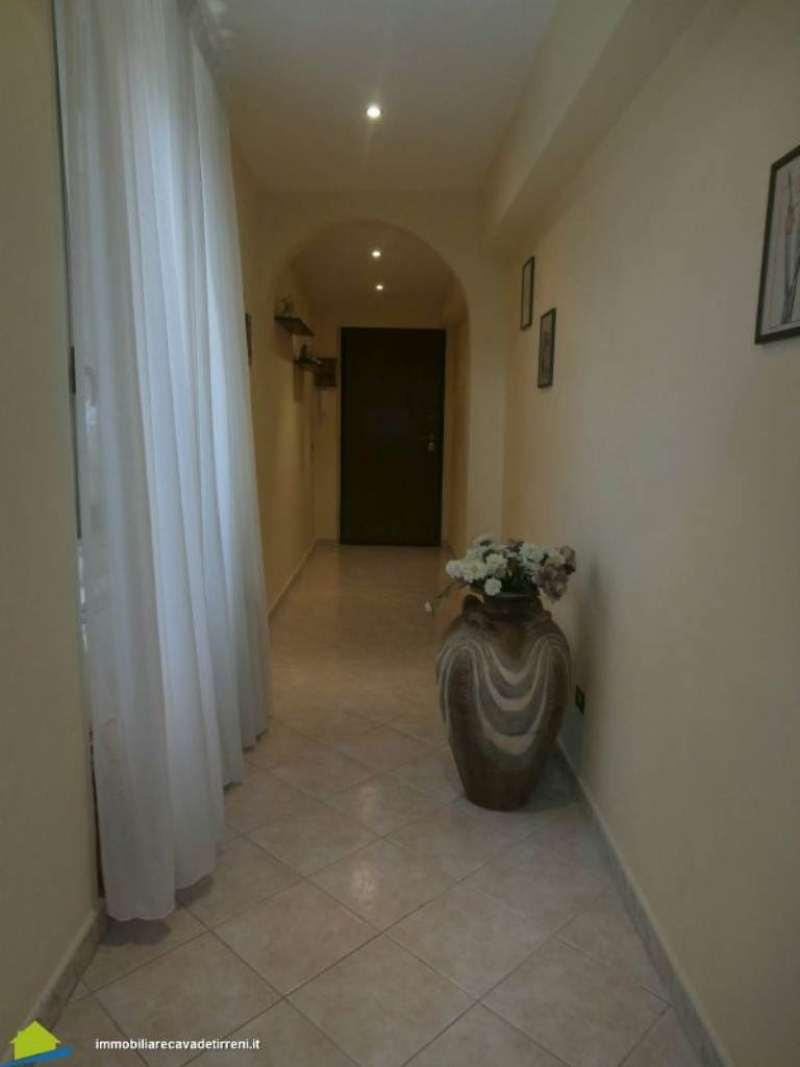 Appartamento in Vendita a Cava de' Tirreni