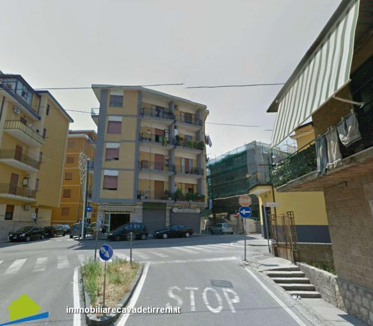 Appartamento in vendita a Cava de' Tirreni, 2 locali, prezzo € 130.000 | CambioCasa.it