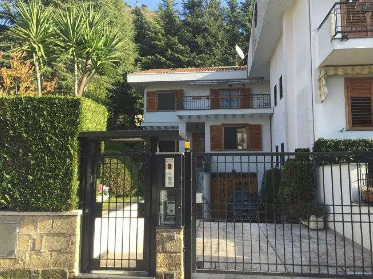 Villa a Schiera in Vendita a Cava de' Tirreni