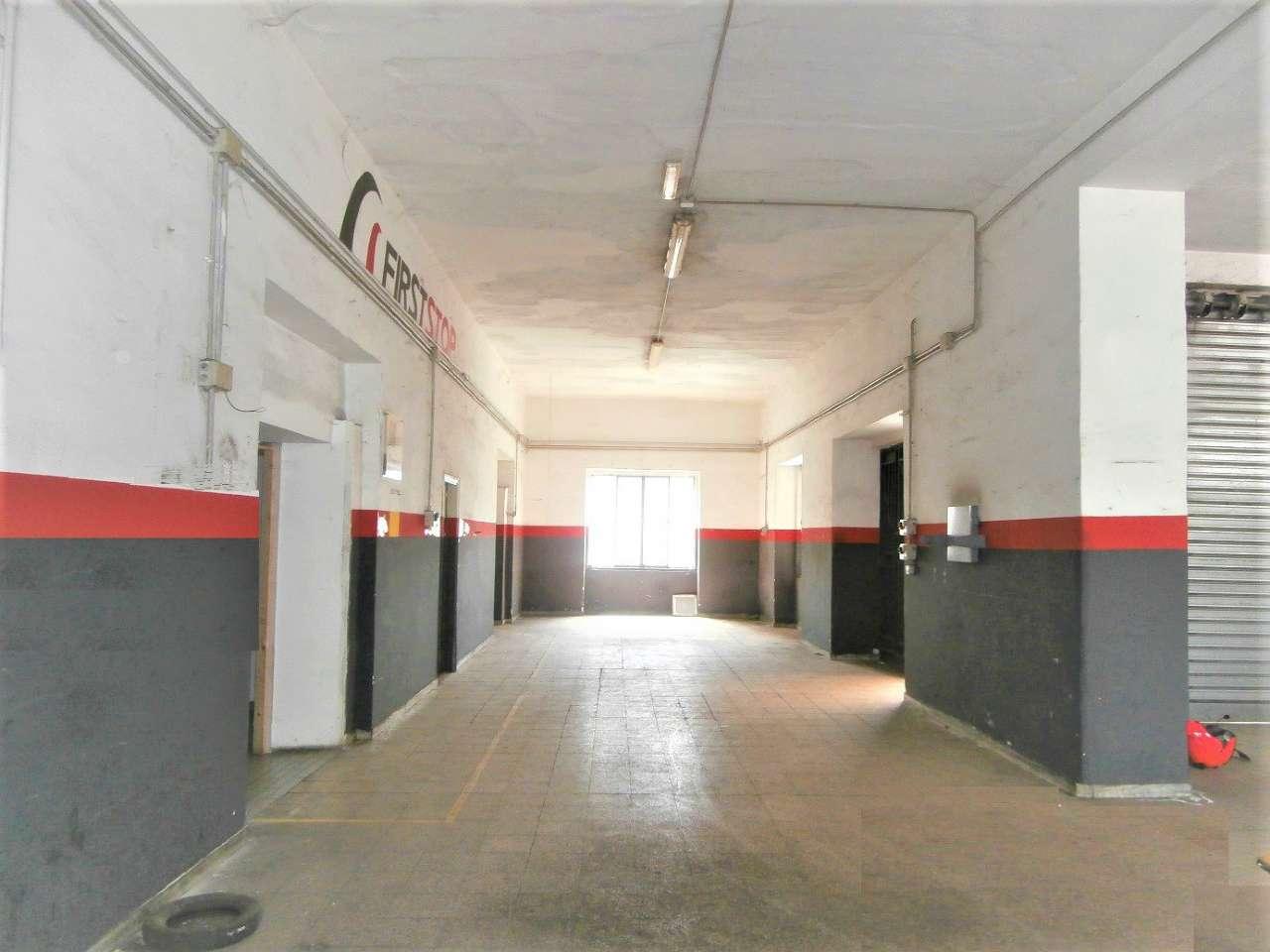 Laboratorio in affitto a Cava de' Tirreni, 1 locali, prezzo € 1.600 | CambioCasa.it