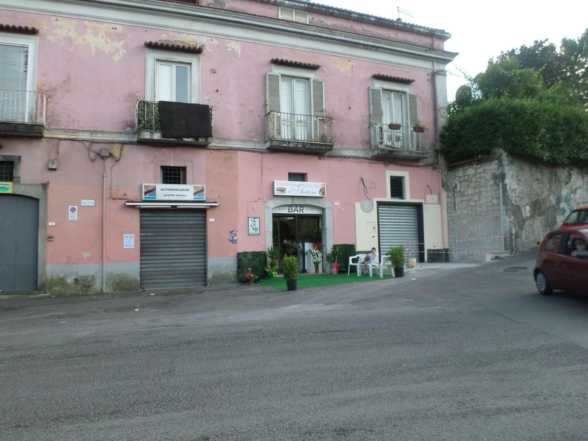Attività / Licenza in vendita a Cava de' Tirreni, 2 locali, prezzo € 65.000 | CambioCasa.it