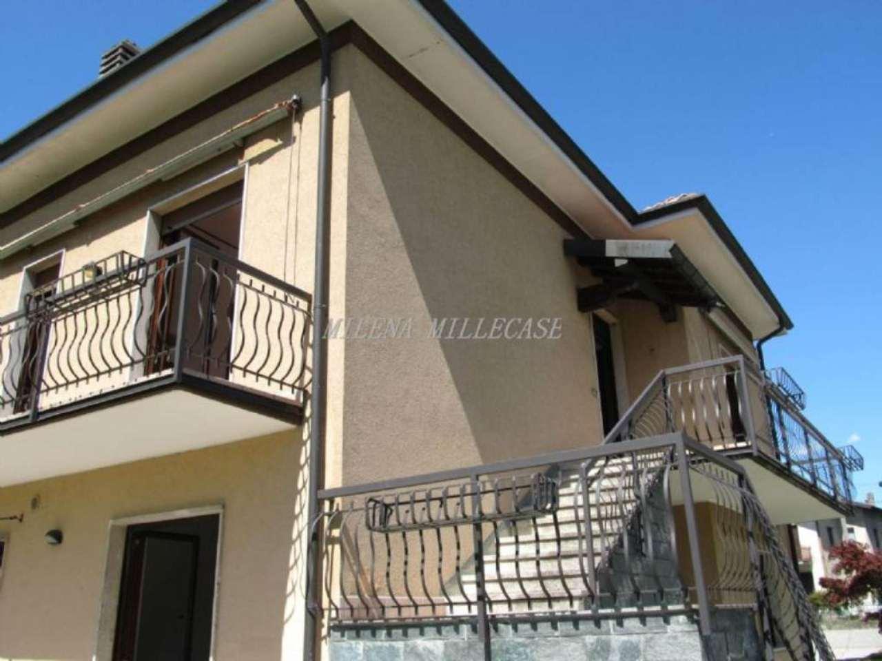 Palazzo / Stabile in vendita a Cazzago Brabbia, 6 locali, prezzo € 285.000 | Cambio Casa.it
