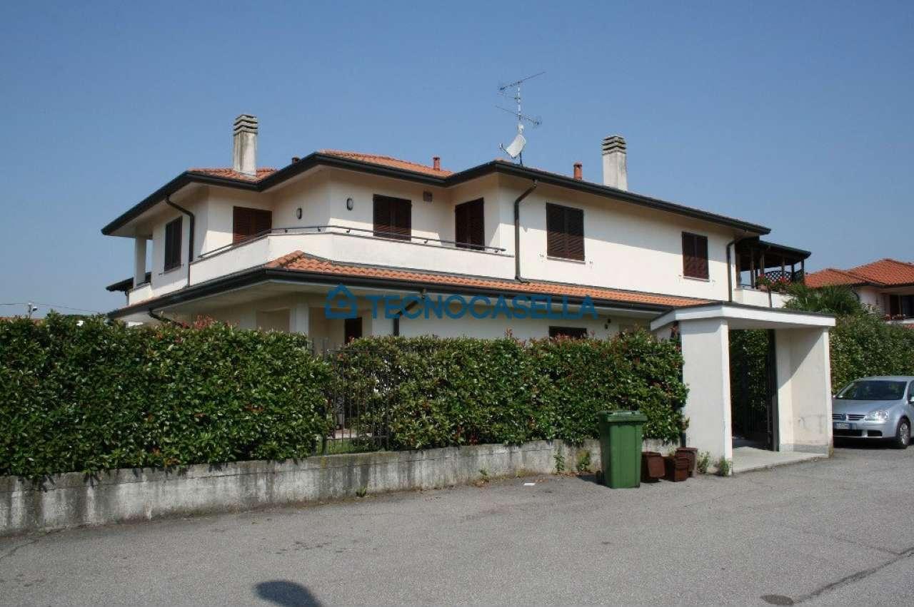 Bilocale Ossona Piazza Litta Modignani 7