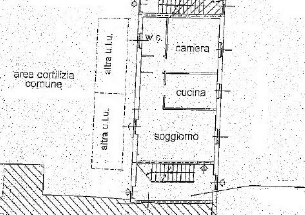 Vendita  bilocale Arluno Piazza Alcide De Gasperi 1 1431522