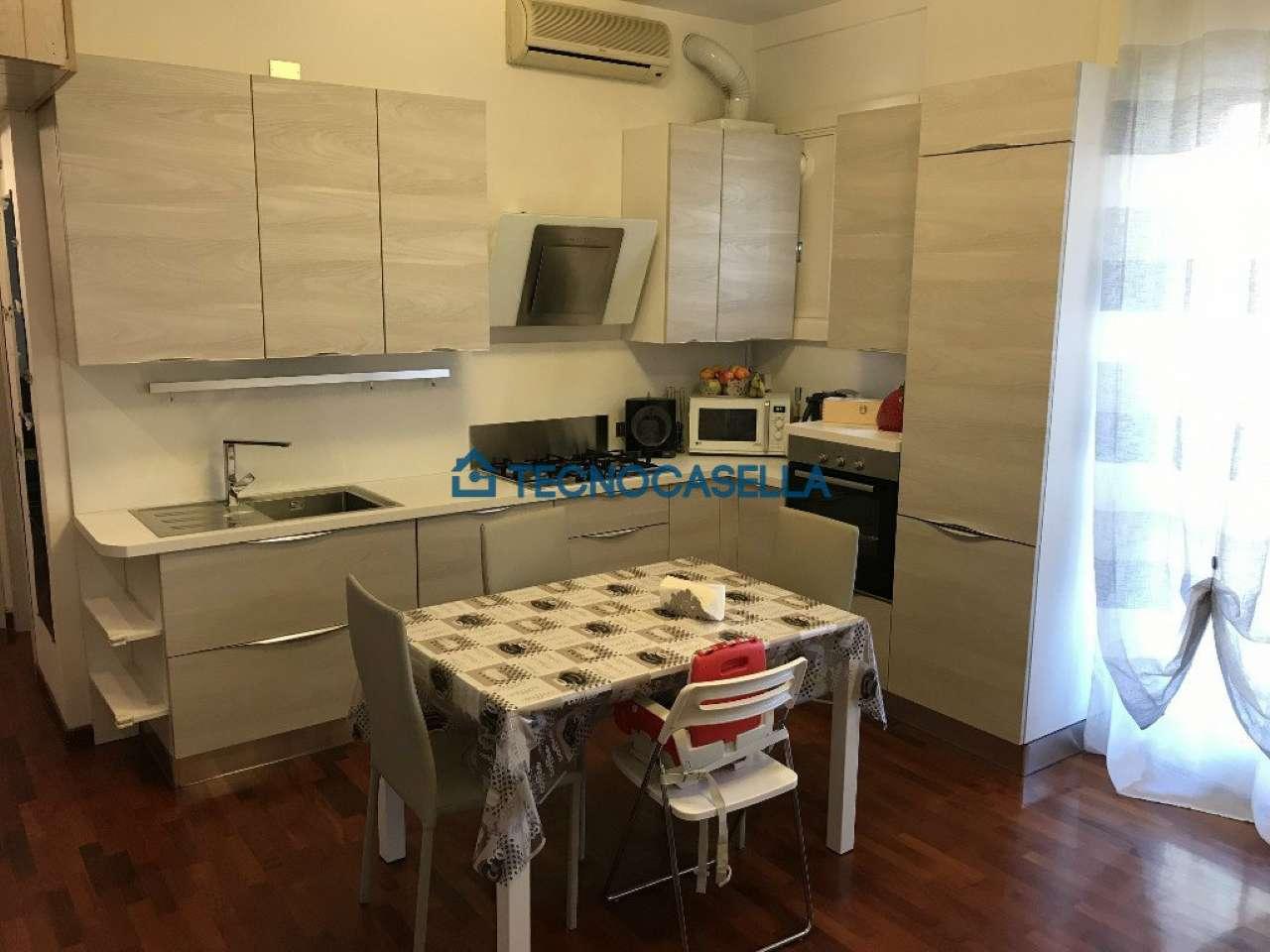 Appartamento in vendita a Sedriano, 2 locali, prezzo € 92.000 | CambioCasa.it