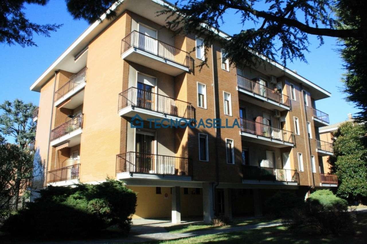Bilocale Arluno Piazza Alcide De Gasperi 1