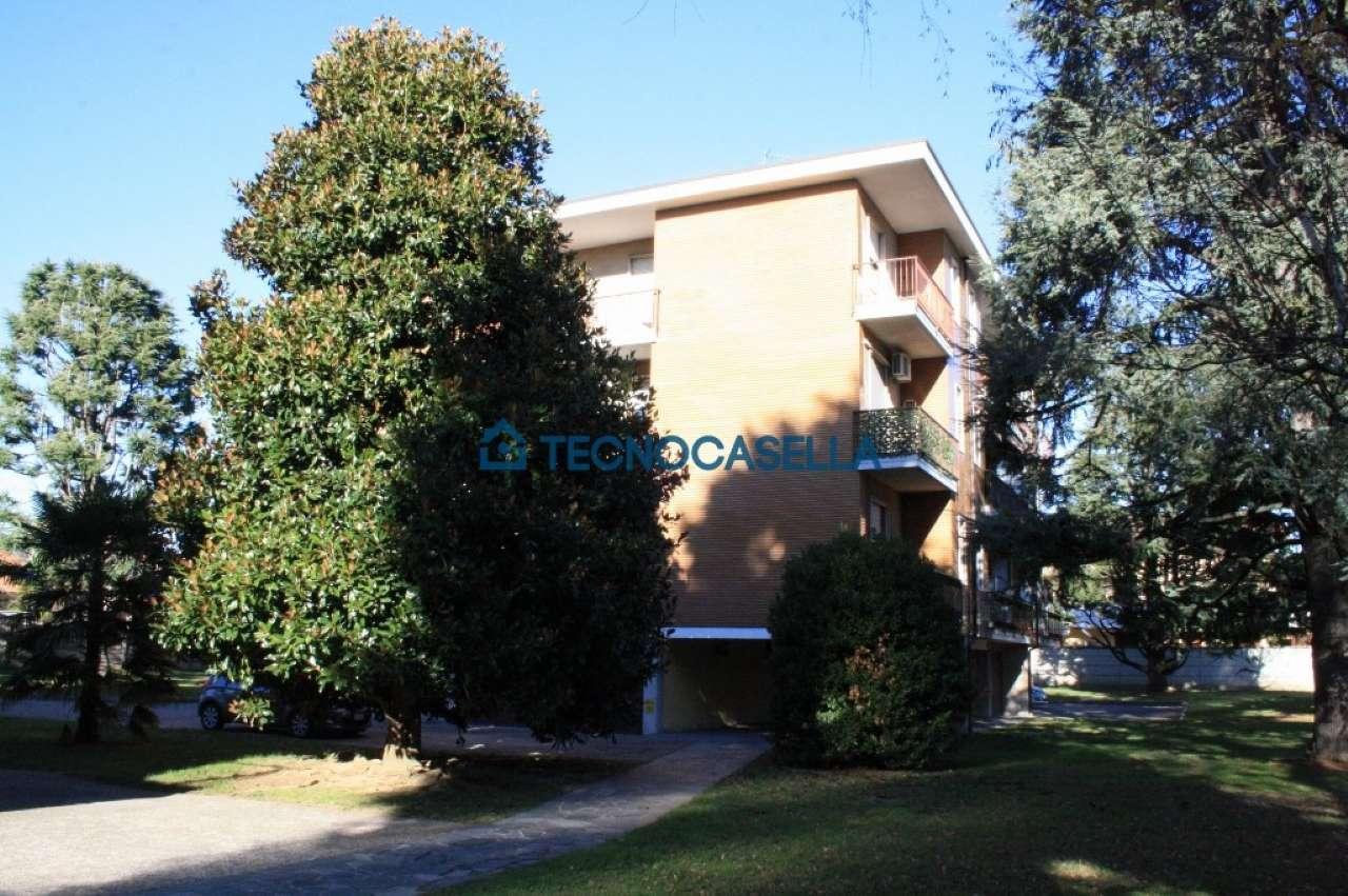 Bilocale Arluno Piazza Alcide De Gasperi 4