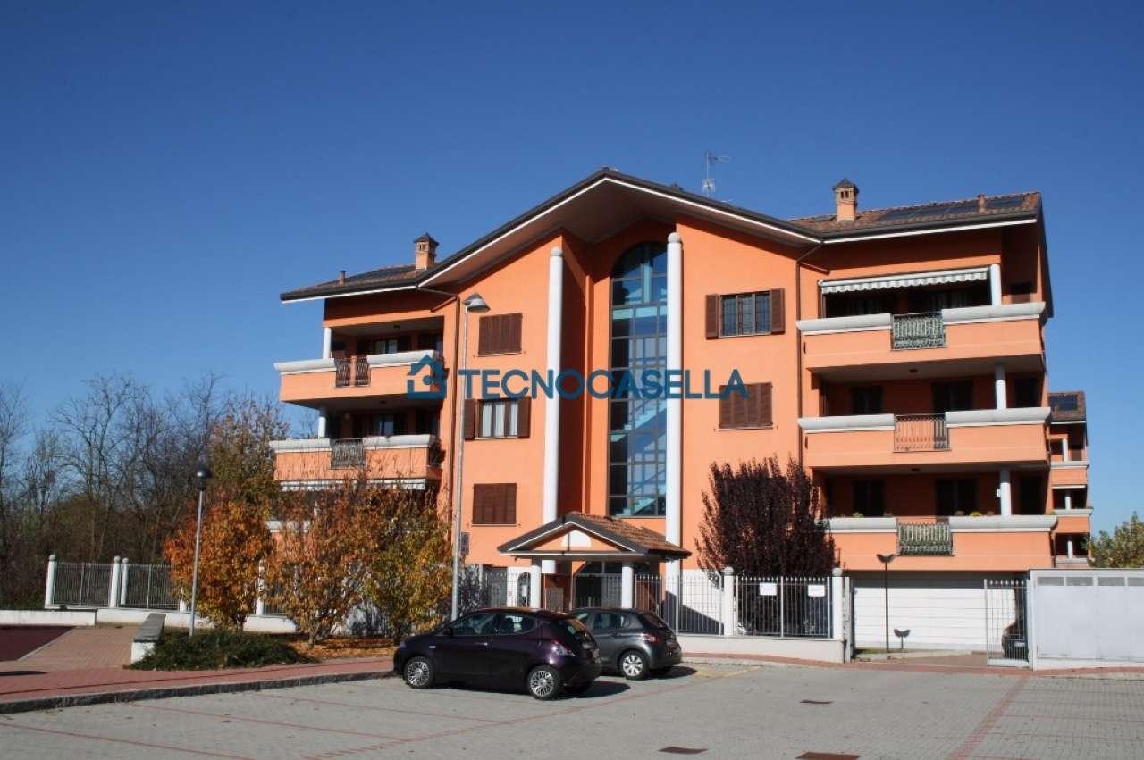 Bilocale Arluno Via Trieste 3