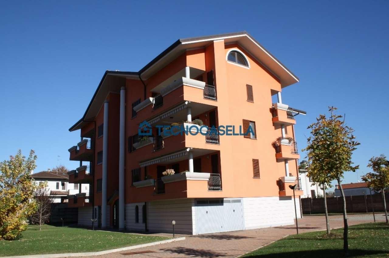 Bilocale Arluno Via Trieste 4
