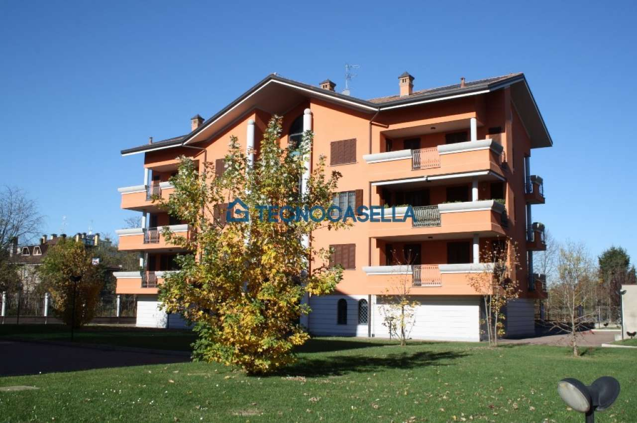 Bilocale Arluno Via Trieste 5