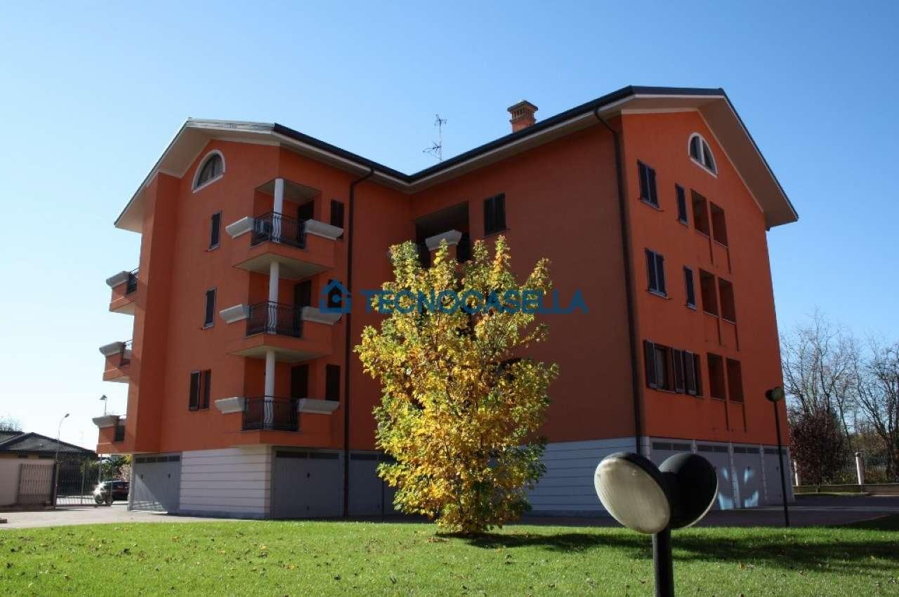 Bilocale Arluno Via Trieste 6