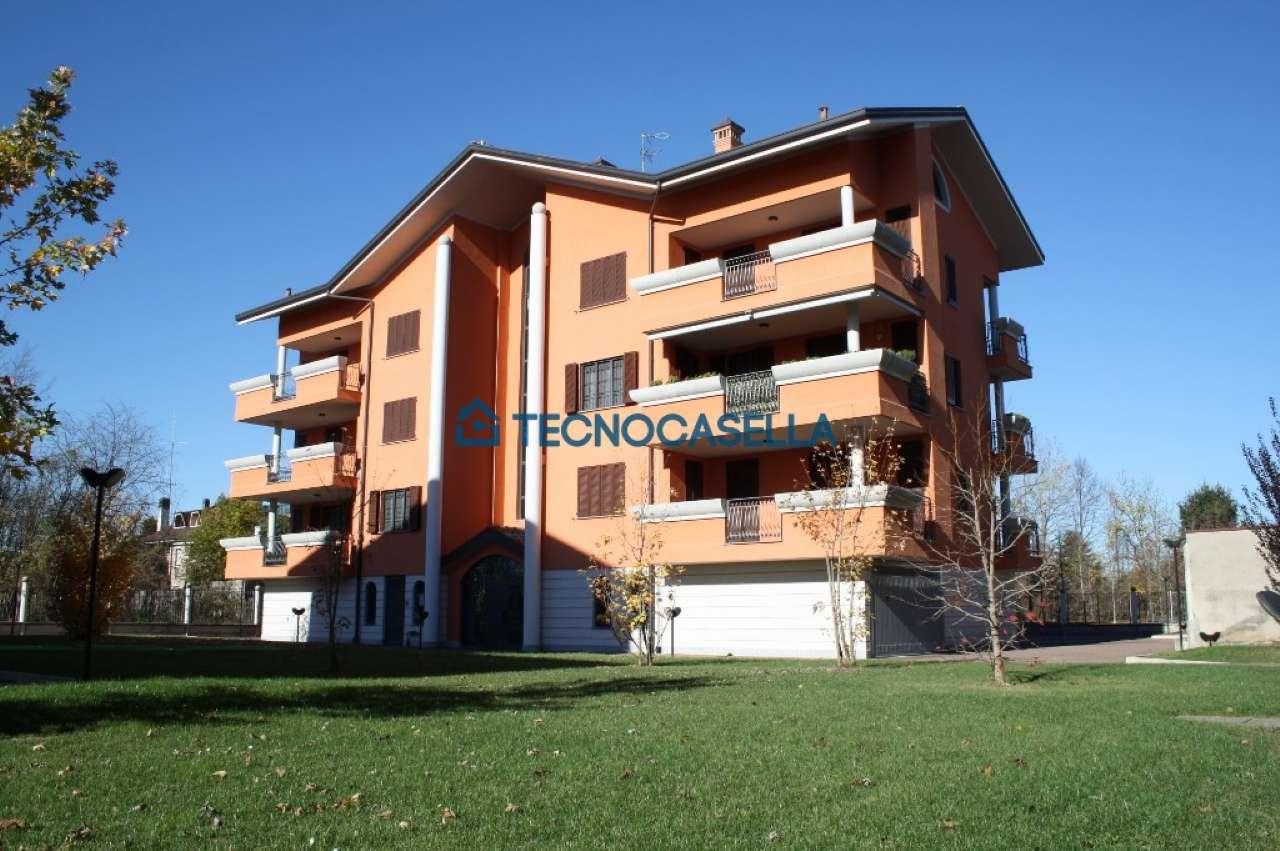 Bilocale Arluno Via Trieste 7