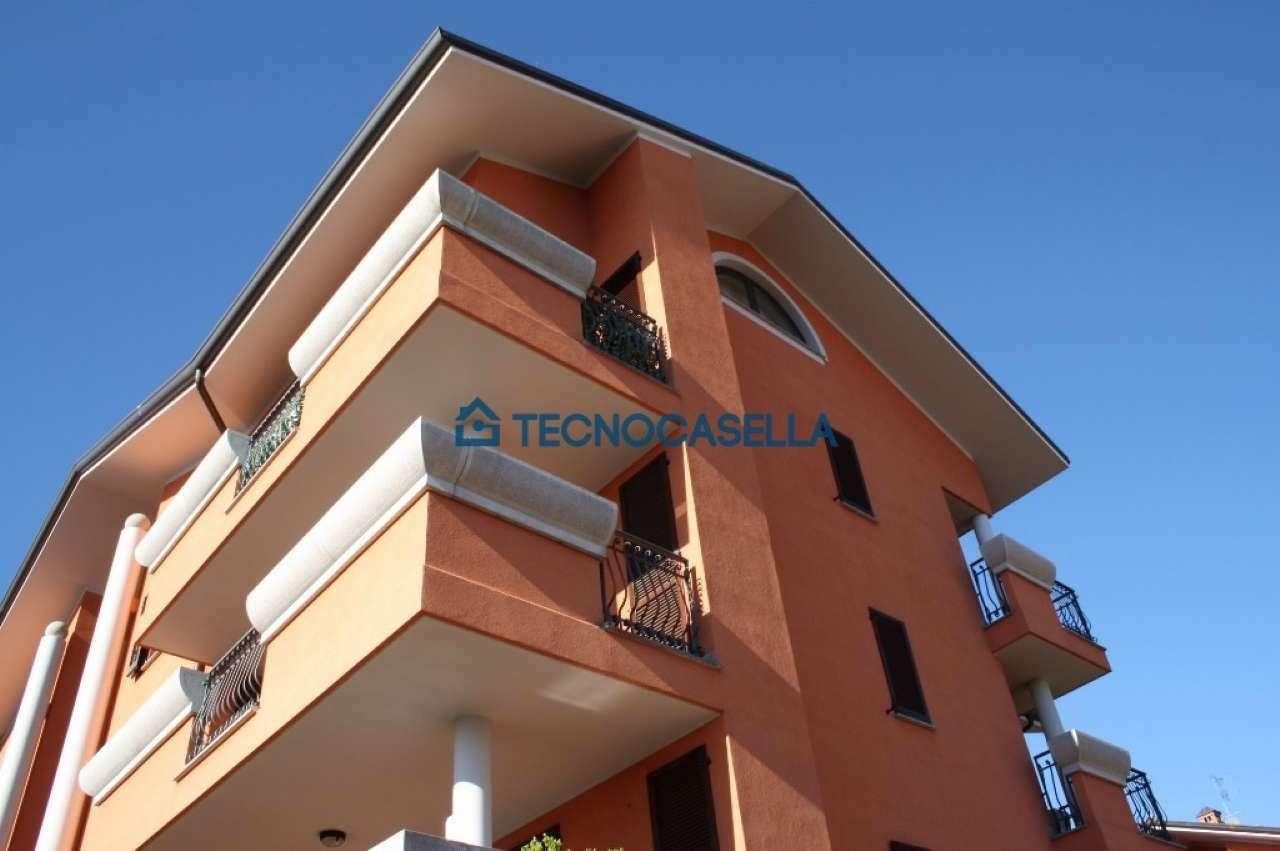 Bilocale Arluno Via Trieste 8