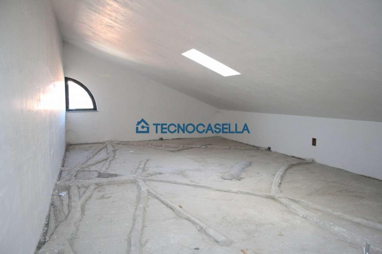 Bilocale Arluno Via Trieste 10