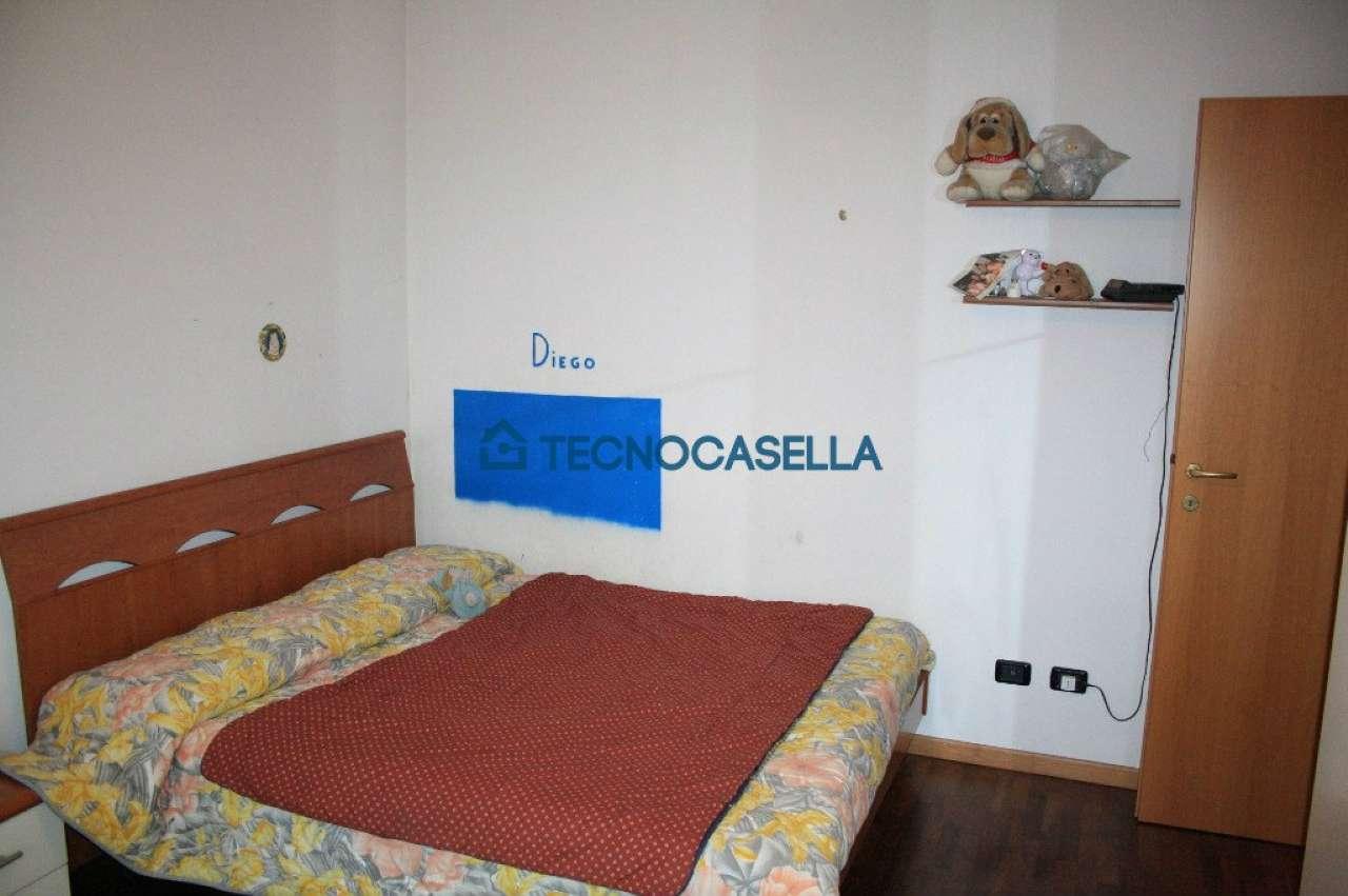 Bilocale Arluno Piazza Alcide De Gasperi 8