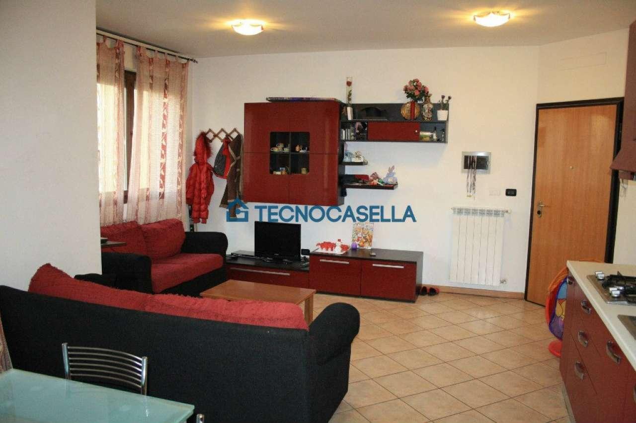 Bilocale Arluno Piazza Alcide De Gasperi 5