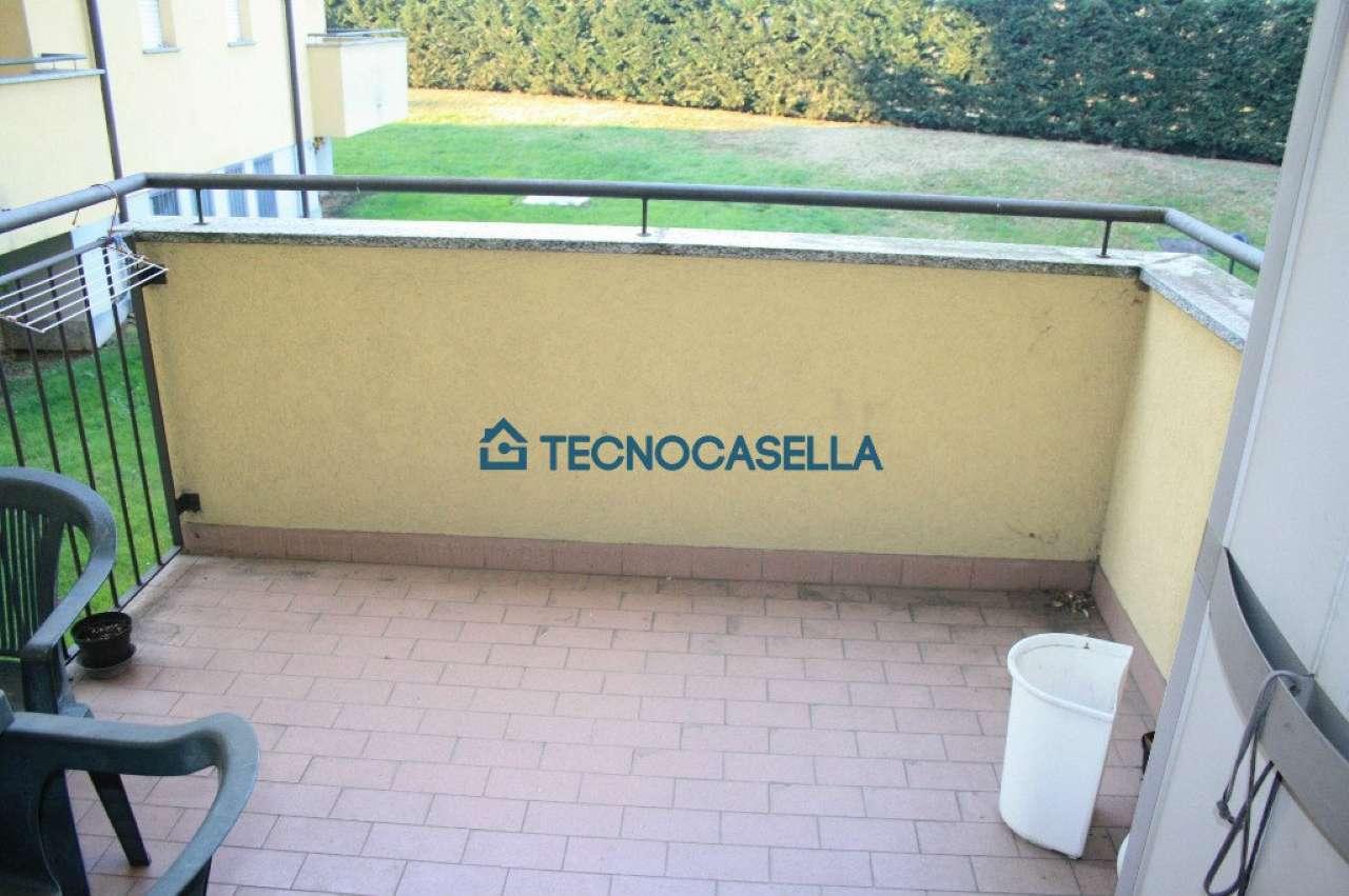 Bilocale Arluno Piazza Alcide De Gasperi 7