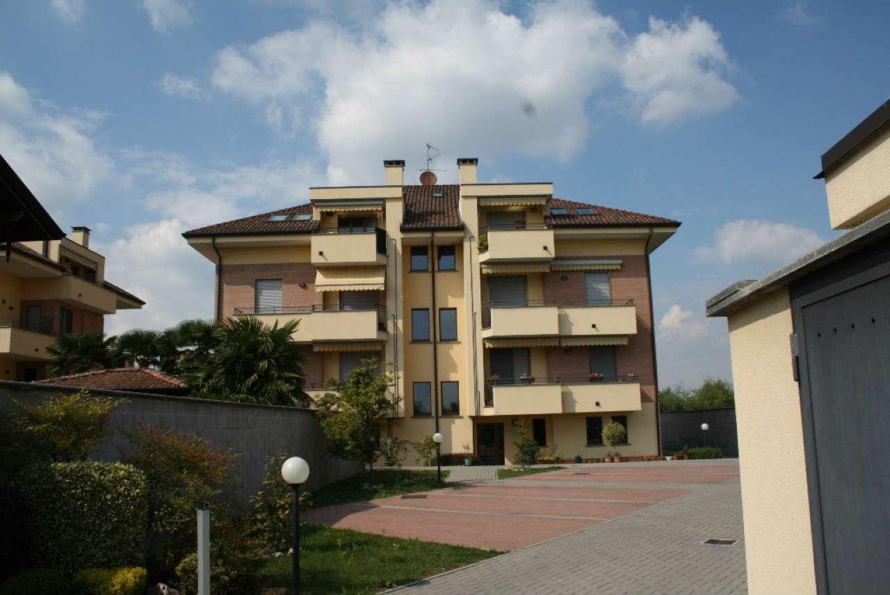 Bilocale Arluno Piazza Alcide De Gasperi 10