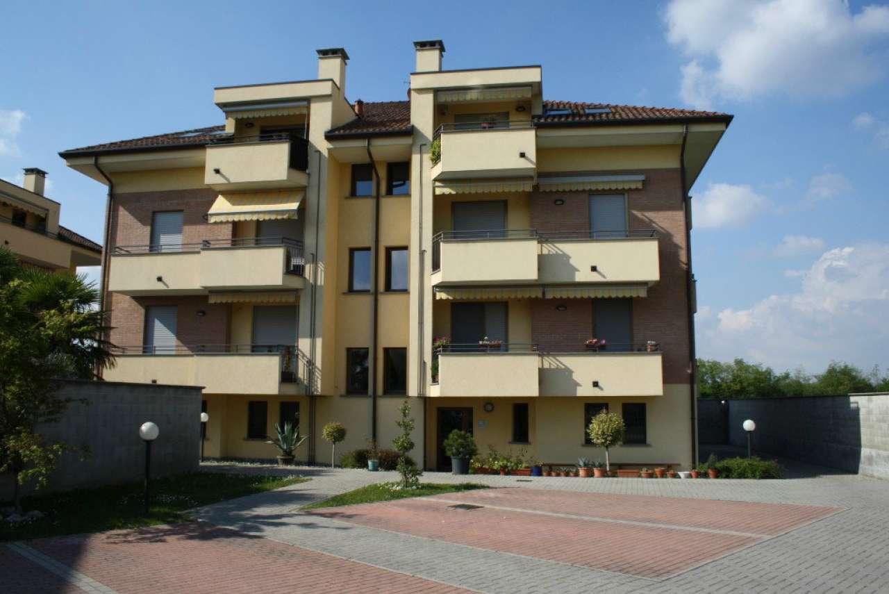 Bilocale Arluno Piazza Alcide De Gasperi 12