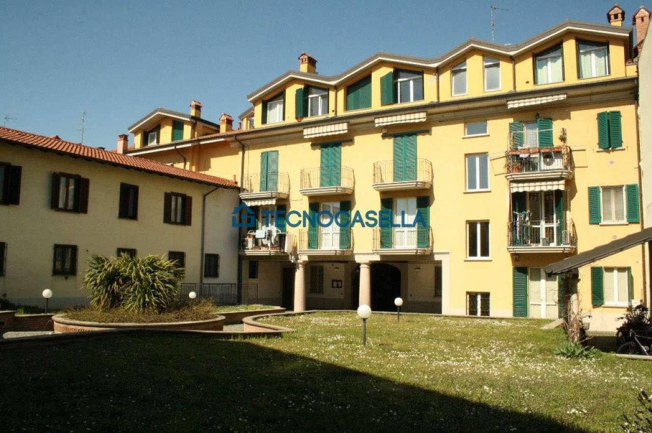 Appartamento in vendita a Sedriano, 3 locali, prezzo € 133.000 | CambioCasa.it