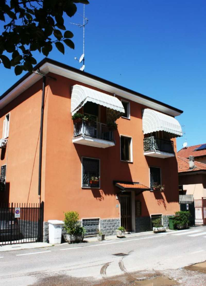 Appartamento in Vendita a Cinisello Balsamo