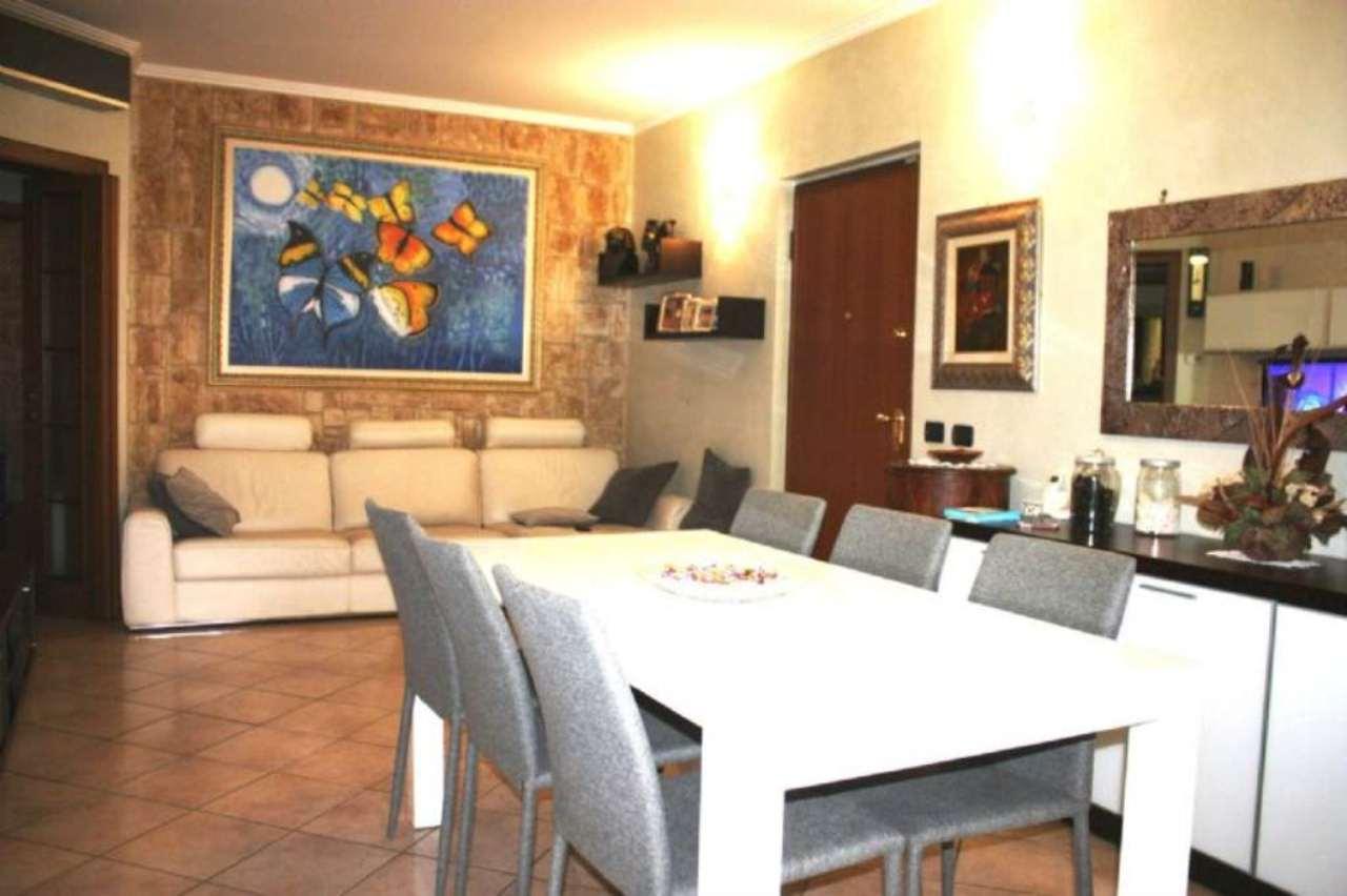Appartamento in vendita a Cinisello Balsamo, 4 locali, prezzo € 349.000 | CambioCasa.it