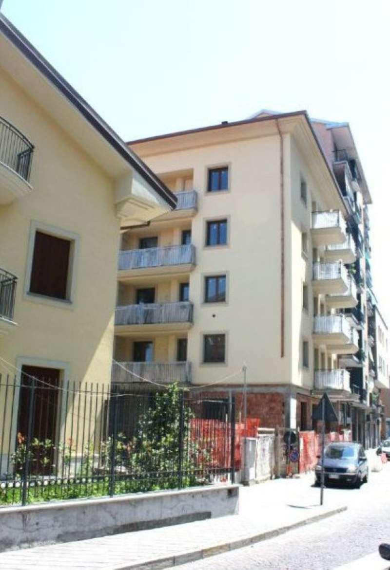 Attico / Mansarda in vendita a Cinisello Balsamo, 3 locali, prezzo € 420.000 | Cambio Casa.it