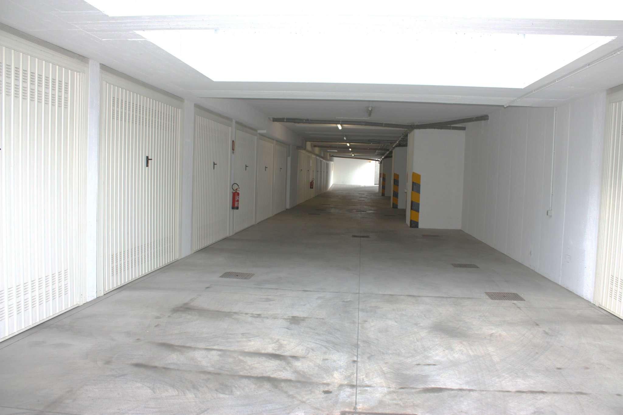 Box / Garage in vendita a Cinisello Balsamo, 1 locali, prezzo € 25.000 | CambioCasa.it