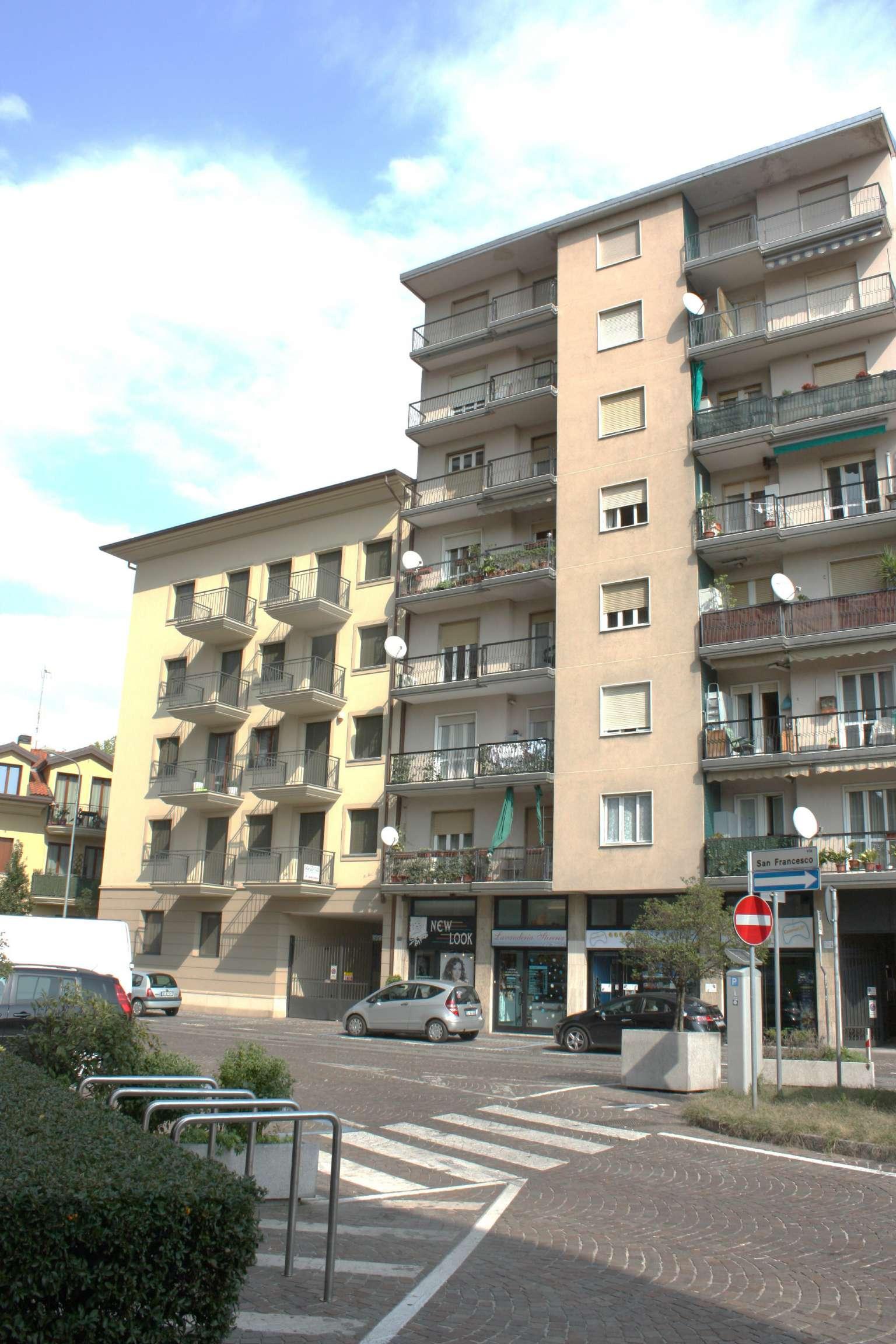 Appartamento in vendita a Cinisello Balsamo, 1 locali, prezzo € 90.000 | Cambio Casa.it