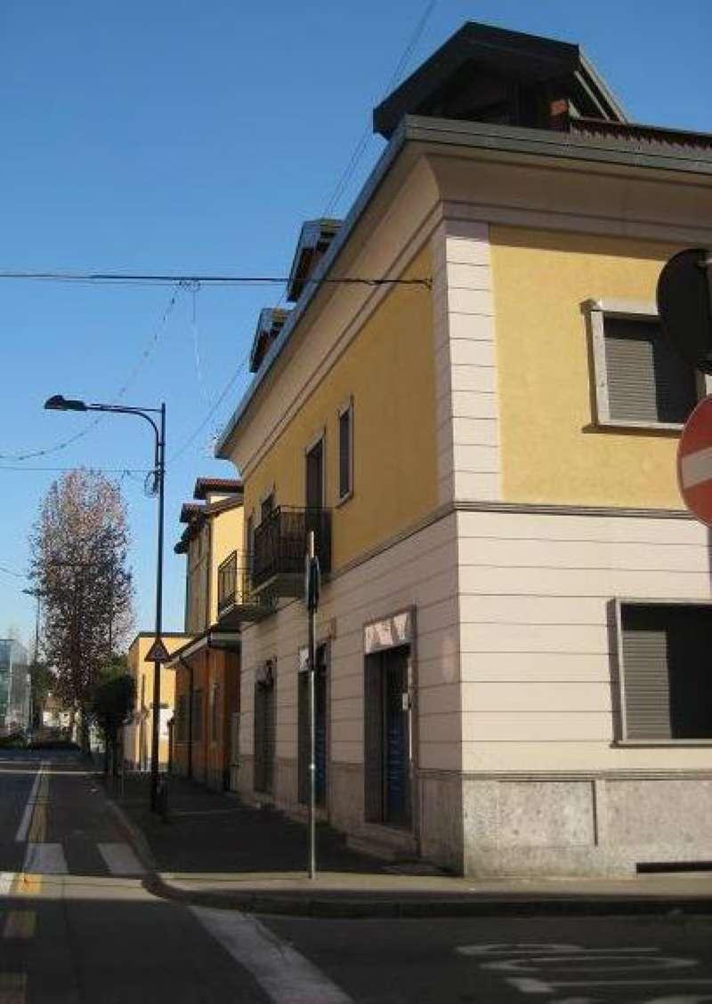 Negozio / Locale in Affitto a Cinisello Balsamo