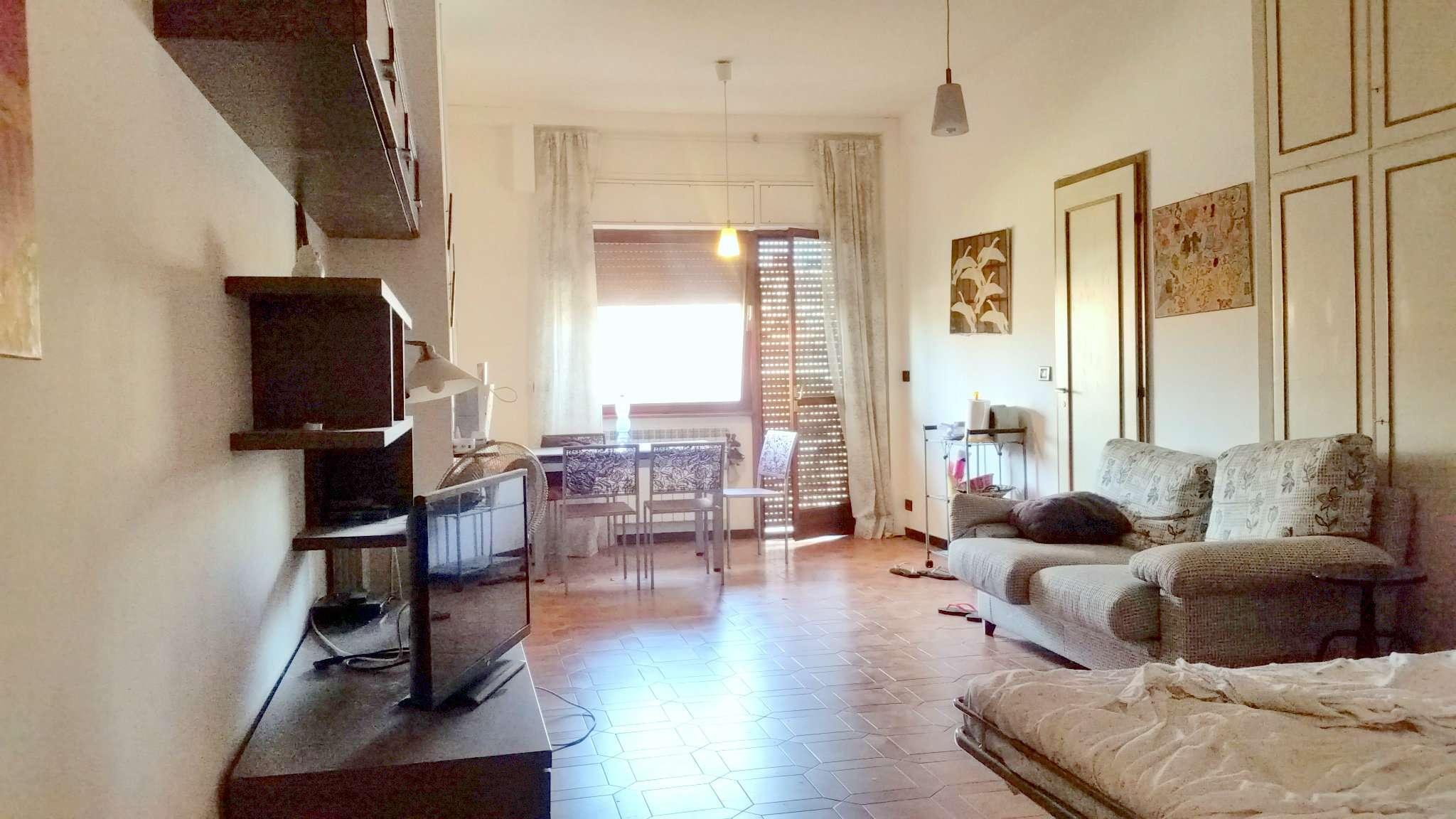 Bilocale Marino Via Antonio Fantinoli 3