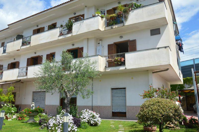 Appartamento in vendita a Striano, 4 locali, prezzo € 148.000   Cambio Casa.it
