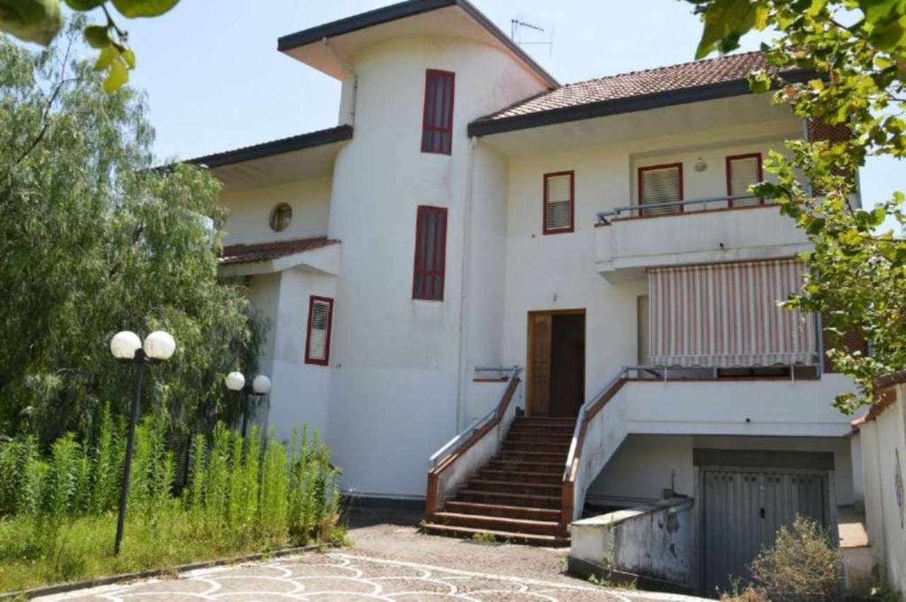 Villa in Vendita a San Gennaro Vesuviano