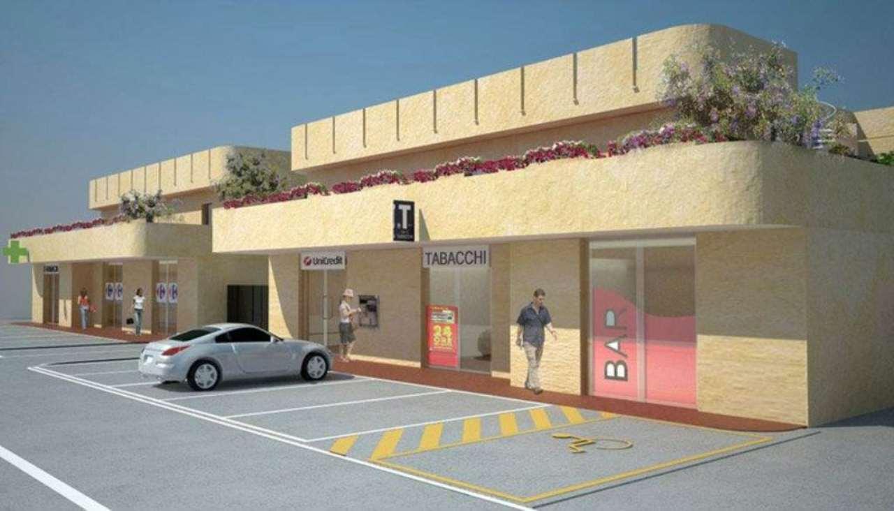 Palazzo / Stabile in vendita a Terzigno, 20 locali, Trattative riservate | Cambio Casa.it