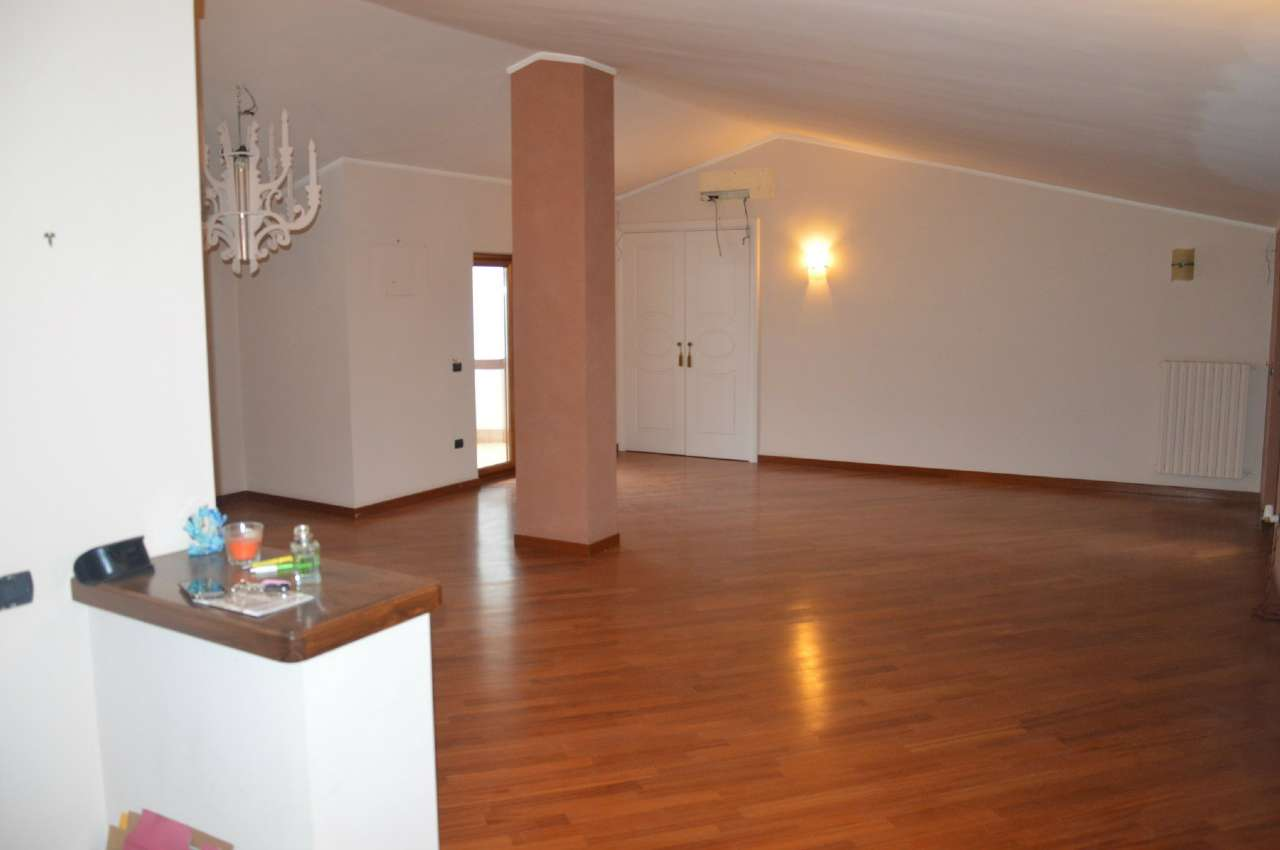 Appartamento in vendita a San Gennaro Vesuviano, 5 locali, prezzo € 165.000 | CambioCasa.it