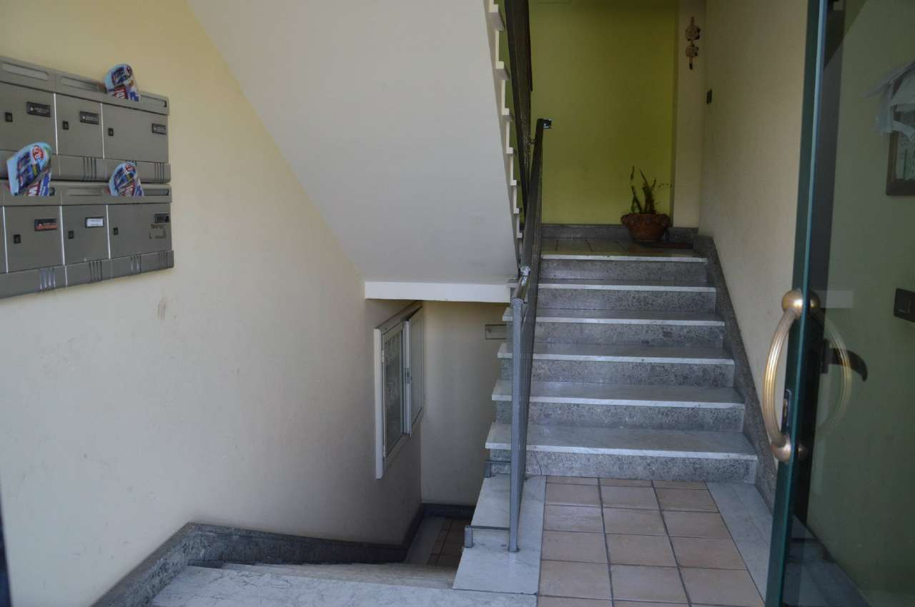 Appartamento in vendita a Poggiomarino, 3 locali, prezzo € 160.000 | Cambio Casa.it