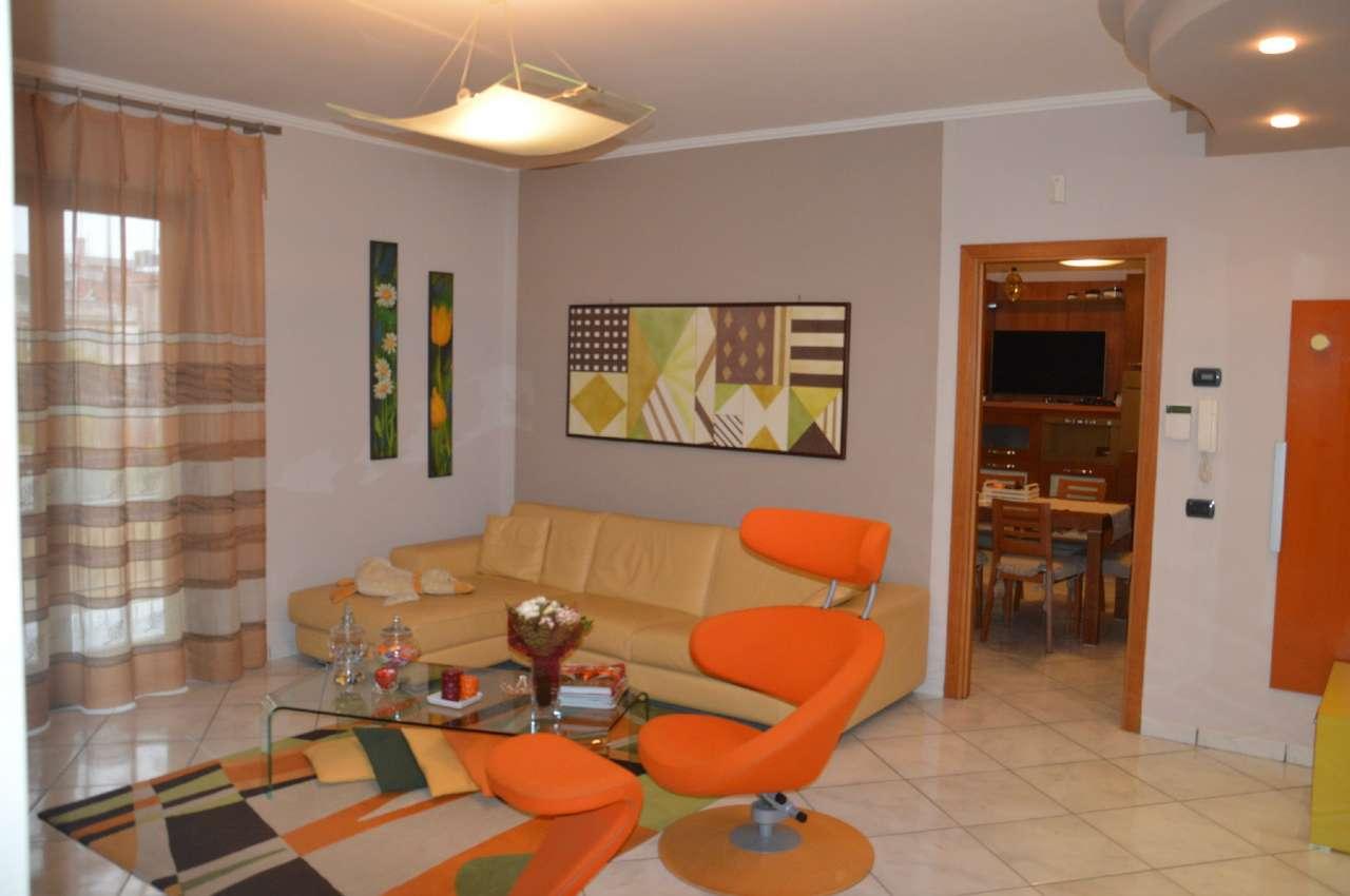 Appartamento in vendita a San Gennaro Vesuviano, 4 locali, prezzo € 168.000 | CambioCasa.it