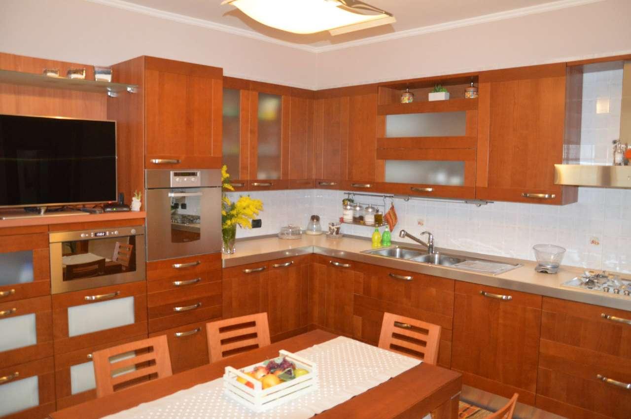 Appartamento in vendita a San Gennaro Vesuviano, 4 locali, prezzo € 175.000   Cambio Casa.it