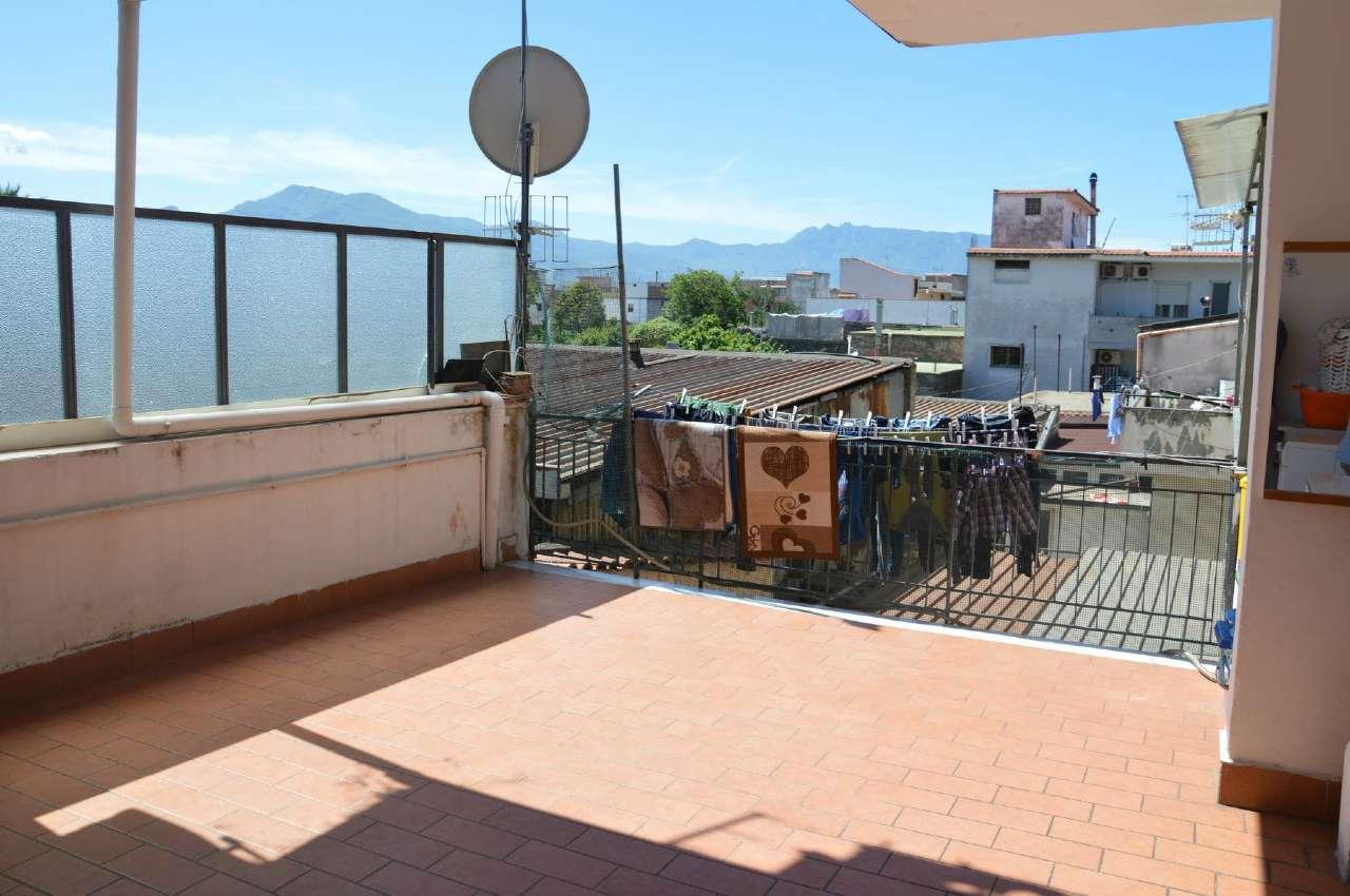 Appartamento in vendita a Poggiomarino, 2 locali, prezzo € 140.000   Cambio Casa.it