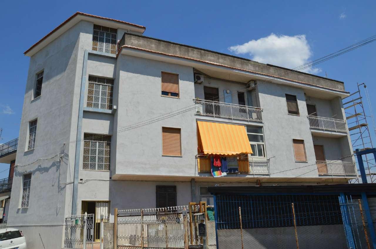 Appartamento in vendita a Poggiomarino, 3 locali, prezzo € 135.000   CambioCasa.it