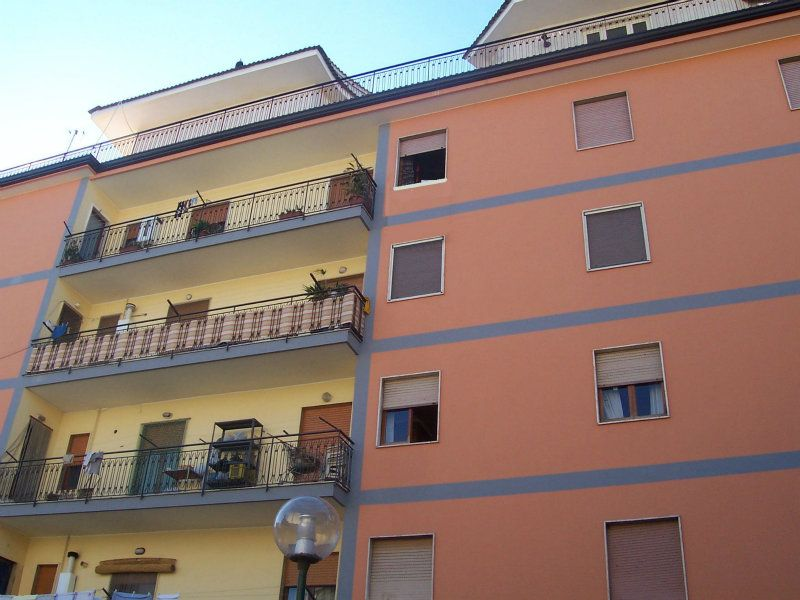 Appartamento in vendita a Poggiomarino, 3 locali, prezzo € 105.000 | Cambio Casa.it